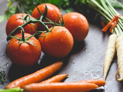 Cous Cous m/ grønsager